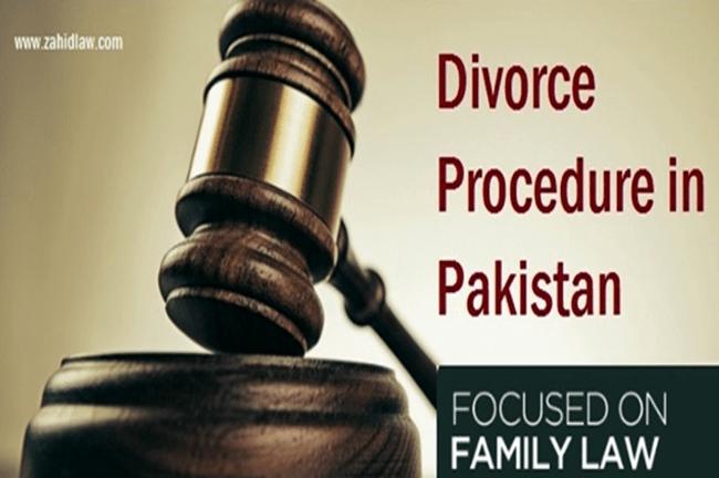 Khula Divorce Certificate (Union Council) - Khula procedure